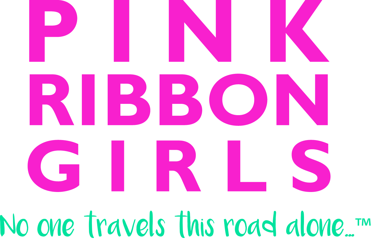 10% of each tank top sale goes to the Pink Ribbon Girls!