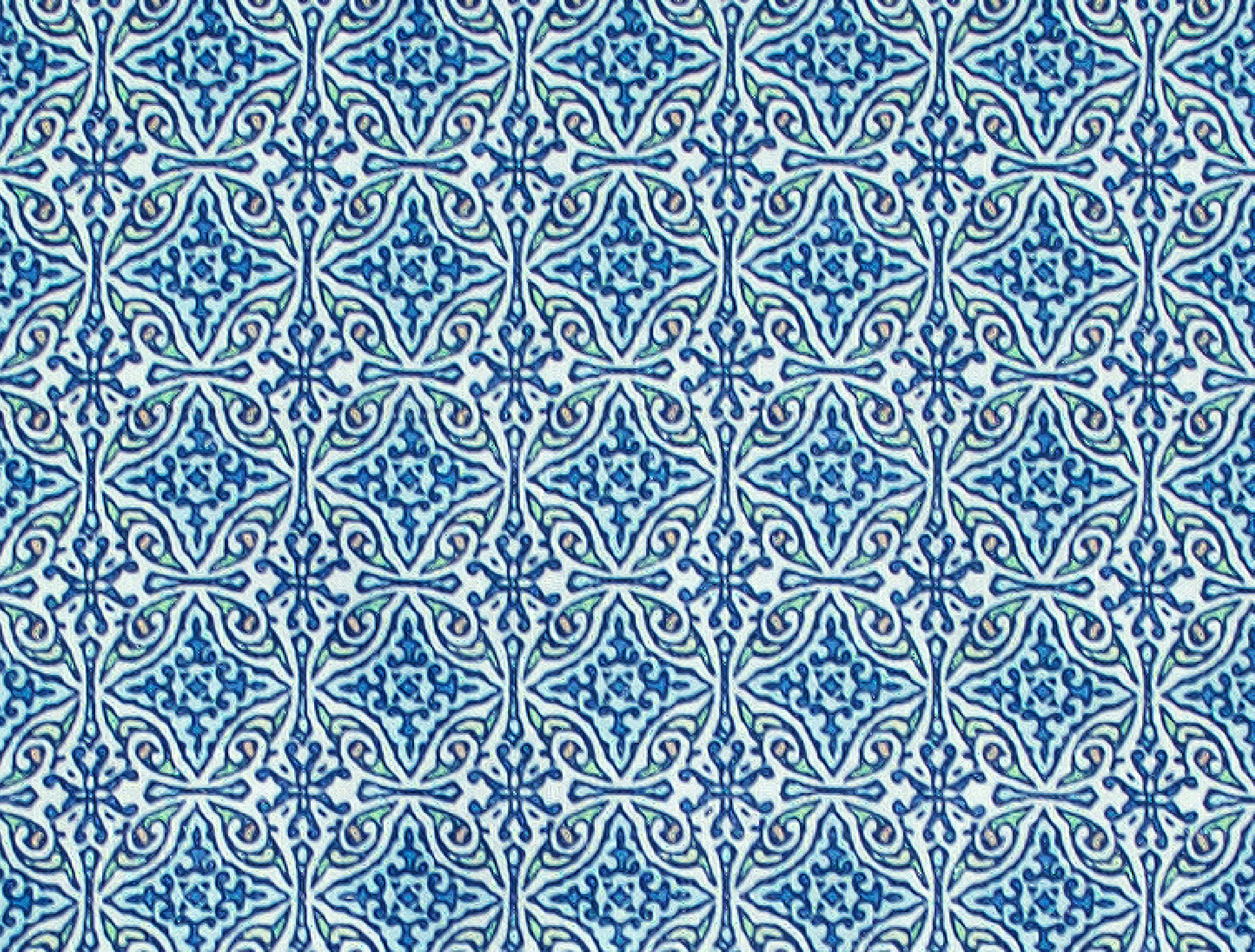 Small Diamond Batik