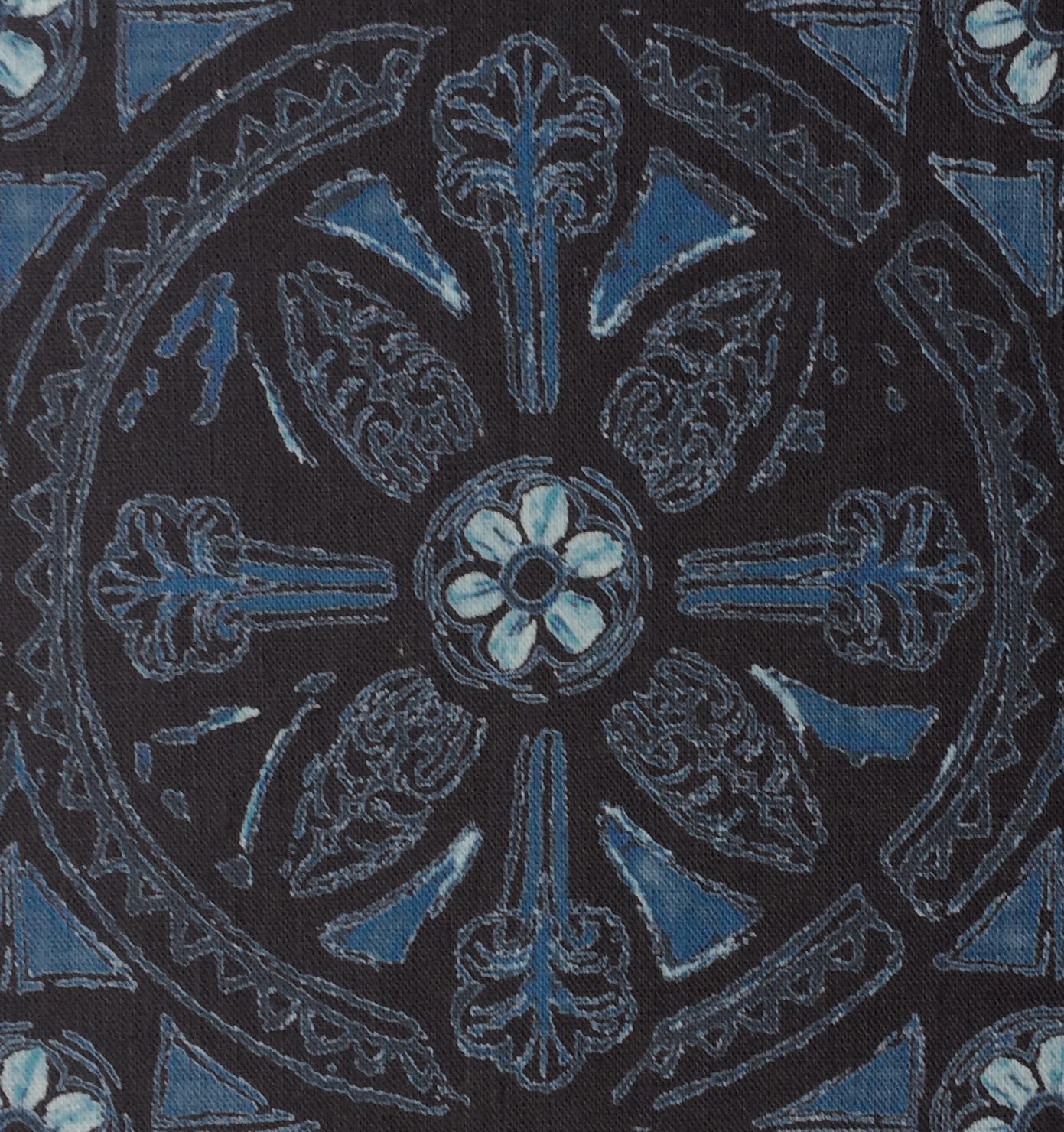 Grand Circle Batik
