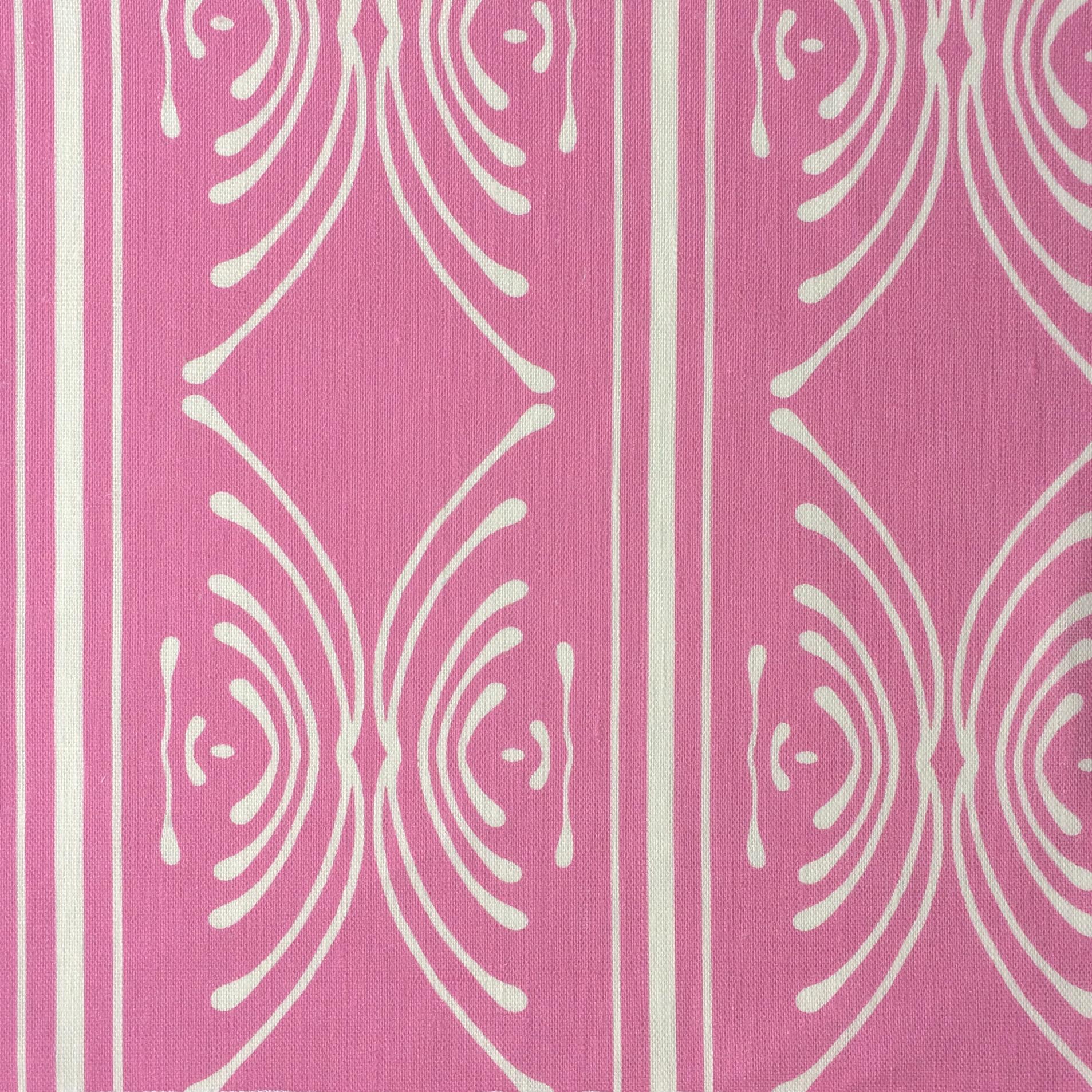 Large Kris Kross: Pink