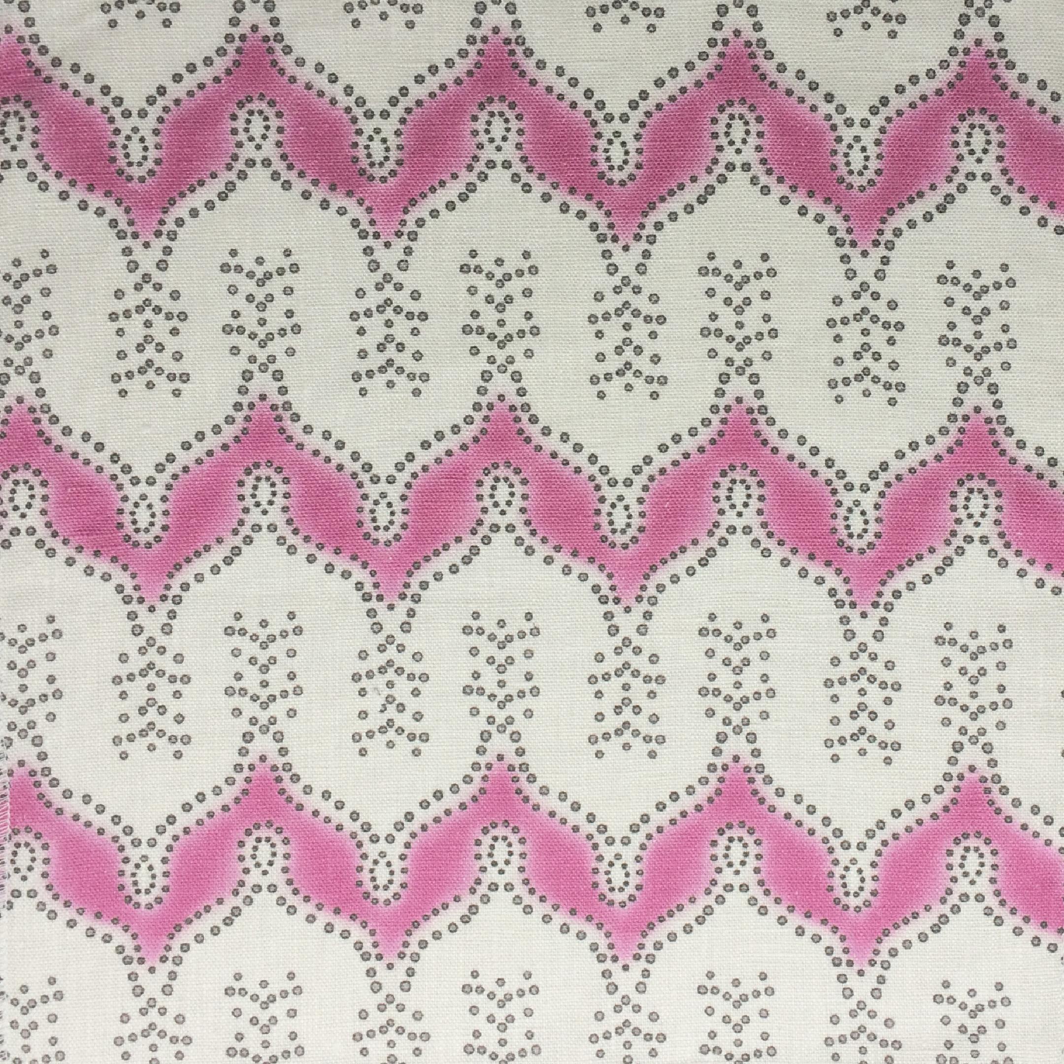 Marrakech: Pink