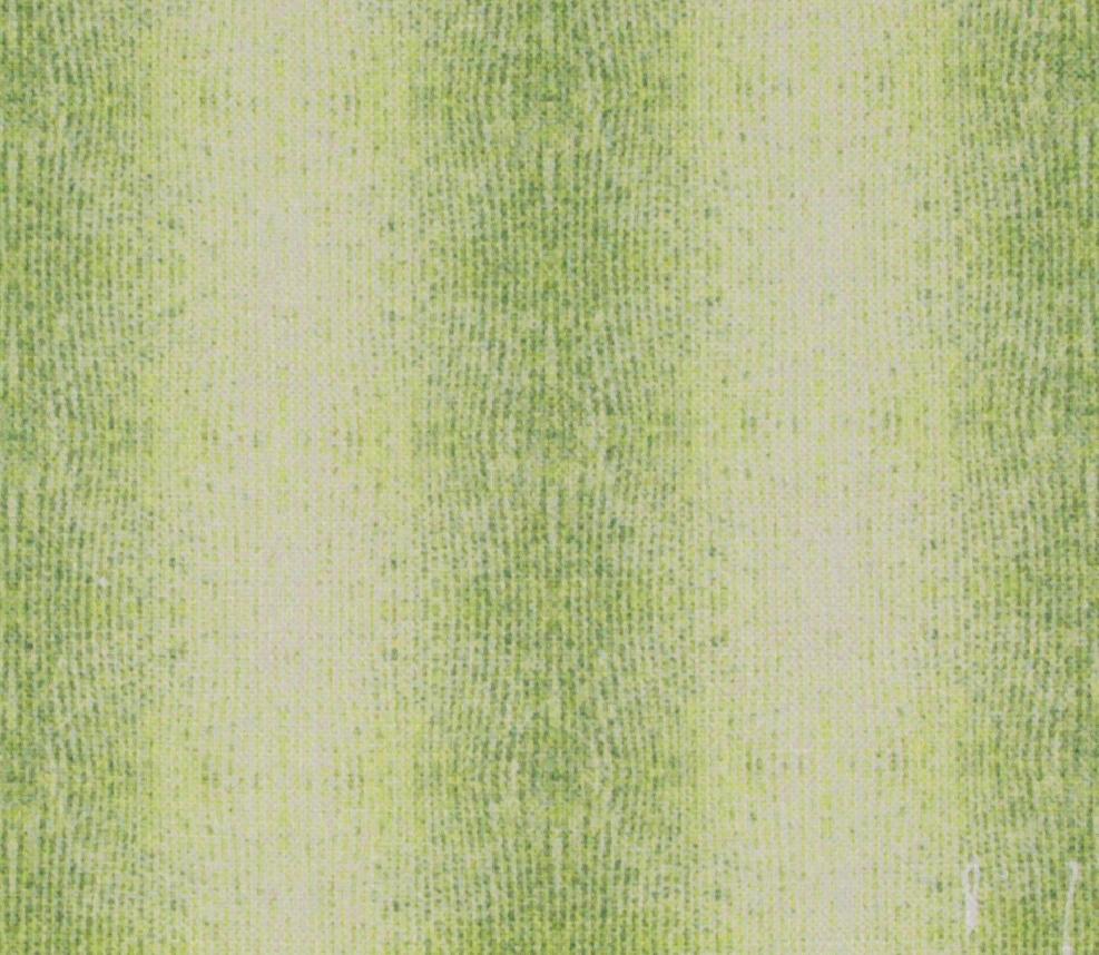 Ombré Stripe: Green