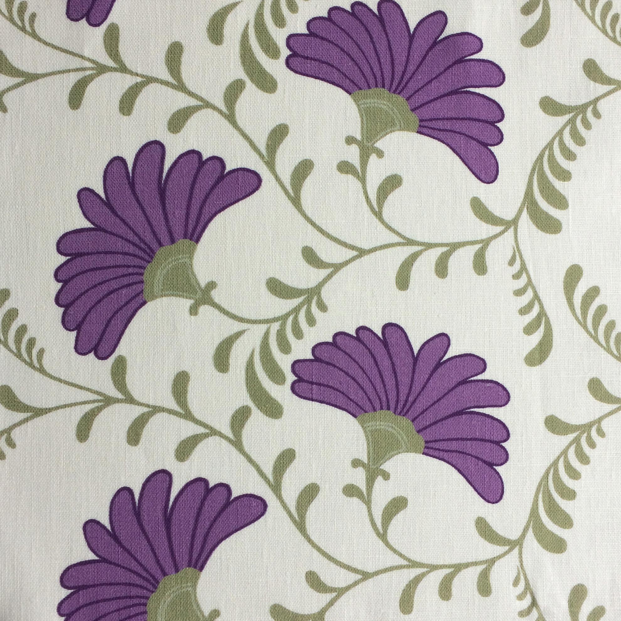Big Posies: Lilac