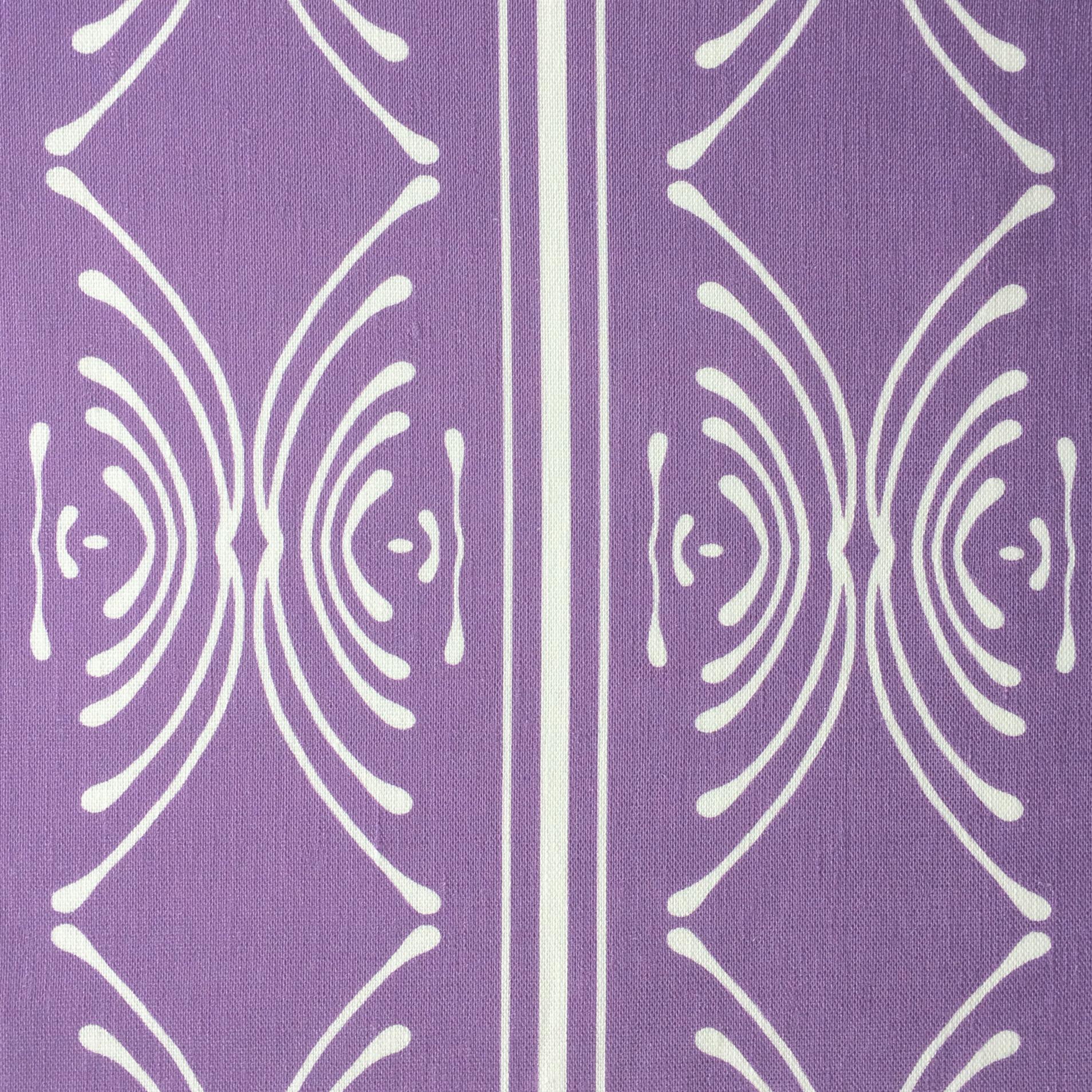 Large Kris Kross: Lilac
