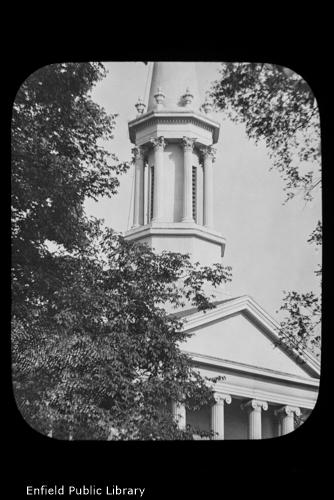 Enfield Congregational Church