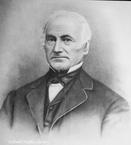 Henry A. Abbe