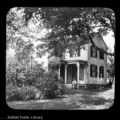 Campbell Home - Enfield St.