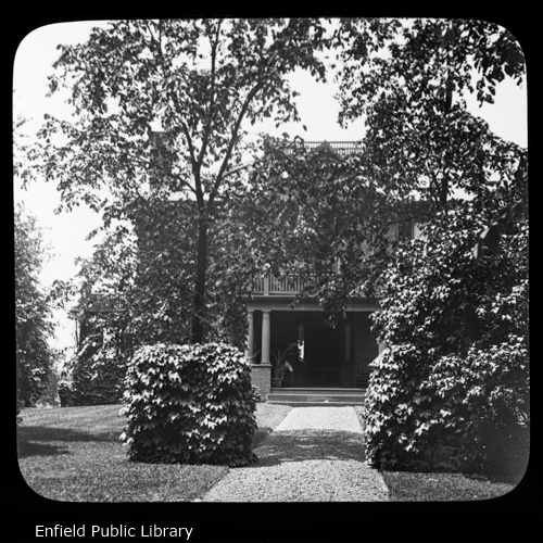 Hathaway Home  - Enfield St.