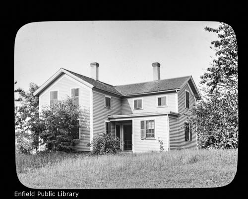 Chestnut Home - Enfield St.