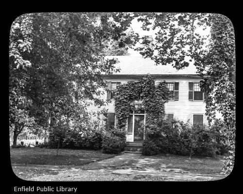 Normand Allen Home