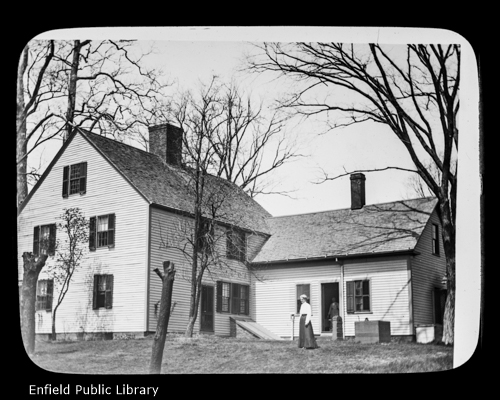 Parsons Home