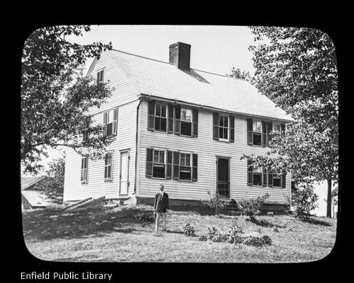 William Oliver Home
