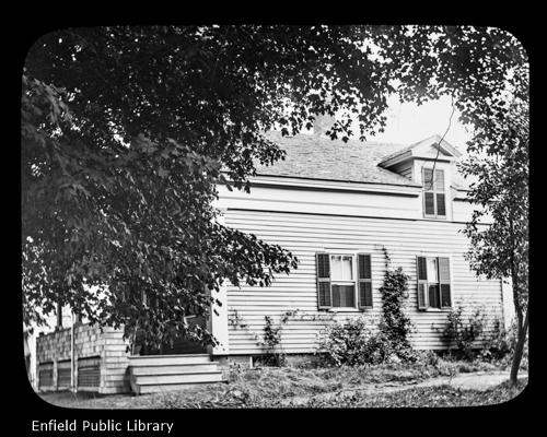 Leon Richard Abbe Home