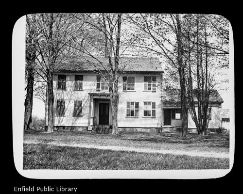 Robert Neelans Home