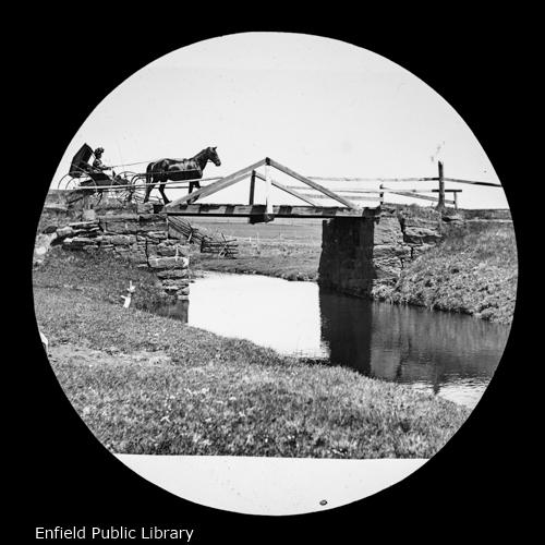 Buckhorn Bridge