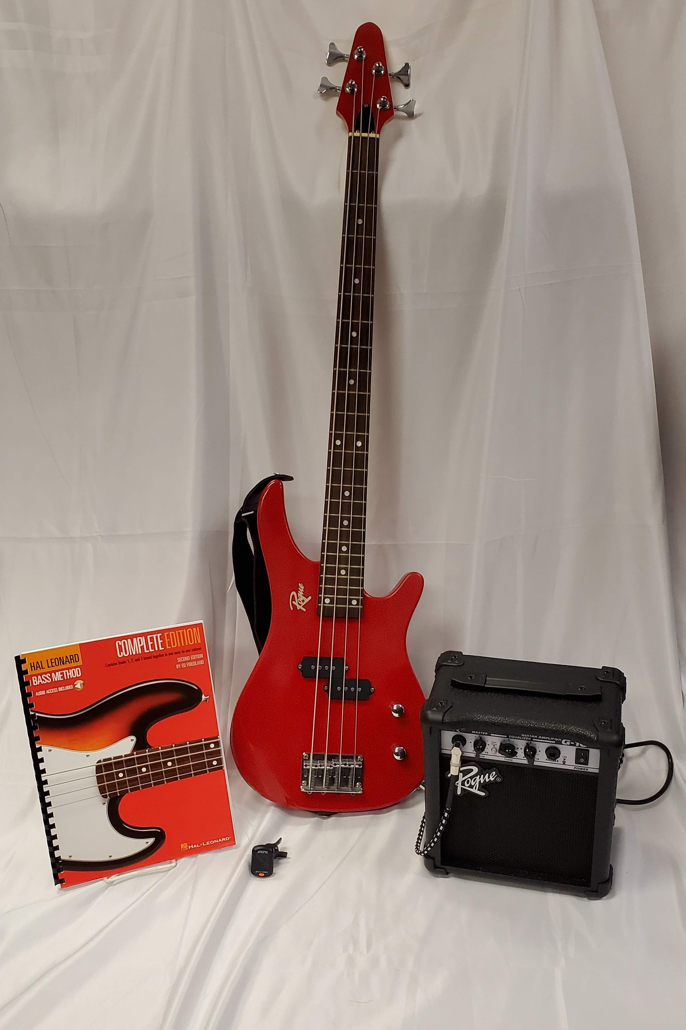 Rogue Electric Bass