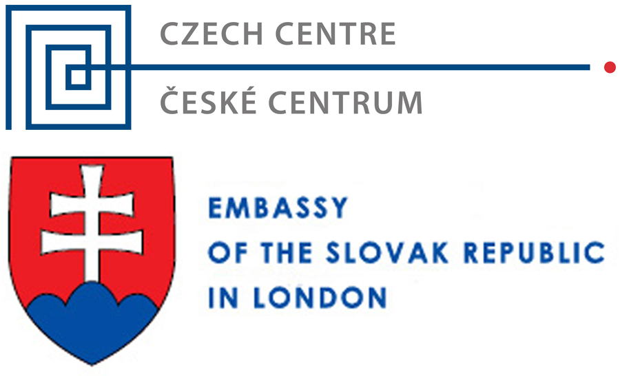 We are every grateful for the support and collaboration received from the Czech Centre London and the Slovak Embassy who have collaborated with Deptford Cinema with a season of Czech & Slovak cinema.