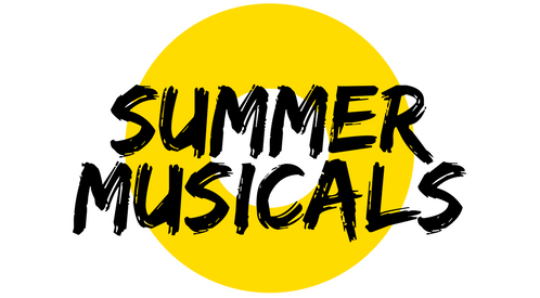 Part of our Summer Musicals season.