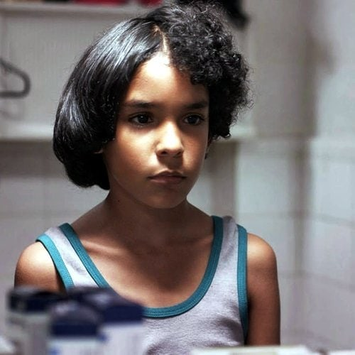 PELO MALO (BAD HAIR) 2013  Latin American Cinema Season - #Family  PELO MALO - When a nine year-old Venezuelan boy becomes obsessed with straightening his 'bad hair' for his school photo, deeply ingrained prejudices are revealed within his family  Showing Wednesday 4th July 8pm @deptfordcinema don't miss it!