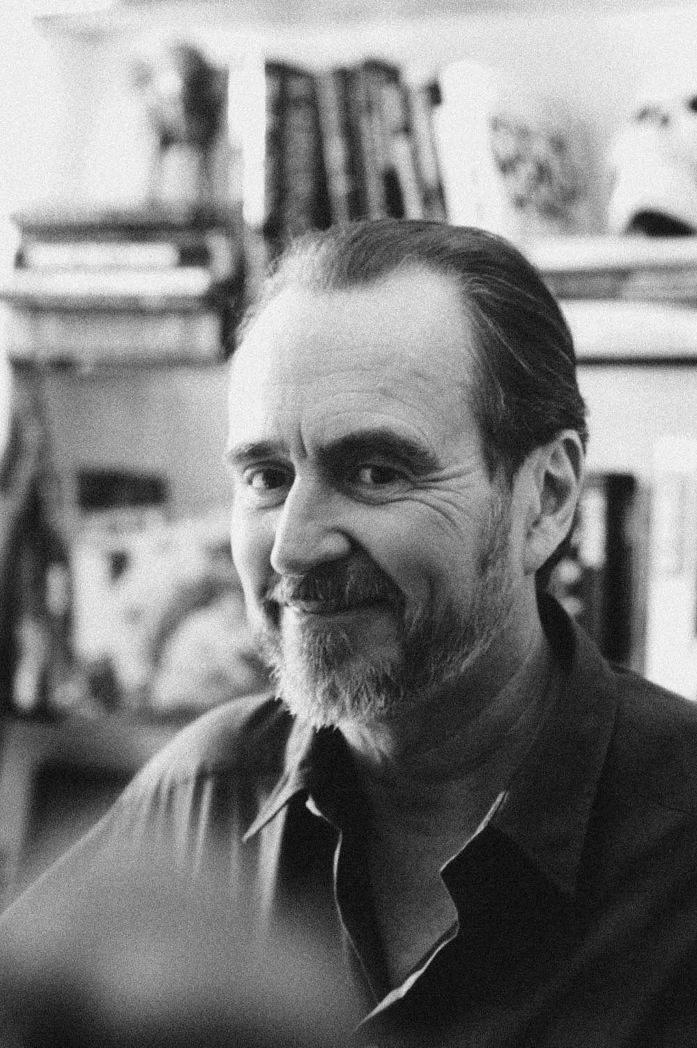 Wes Craven (1939-2015) http://www.wescraven.com/