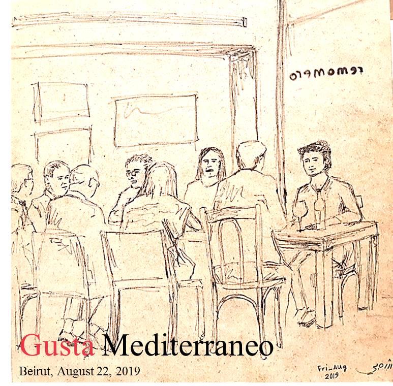Gusta Mediterraneo August 23 Randa 1.jpg