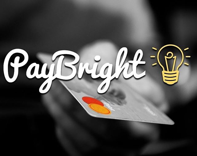 Start your businesses gift card program today! Our client and partner PayBright is offering all of our clients a customizable gift card program at absolutely no charge.⠀ - Learn more at gopaybright.com -