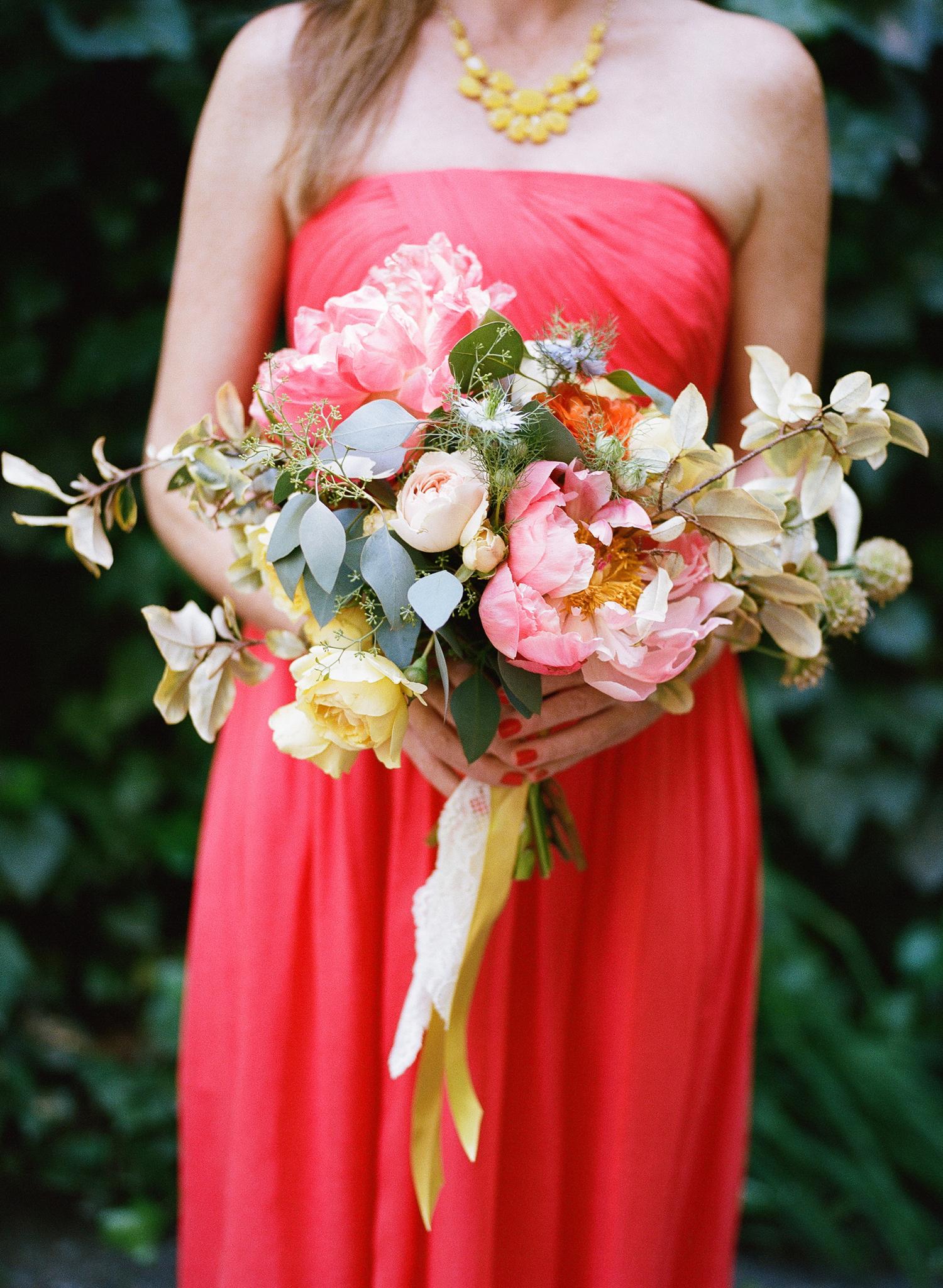 9-red-bridesmaid-dress-peony-bouquet.jpg
