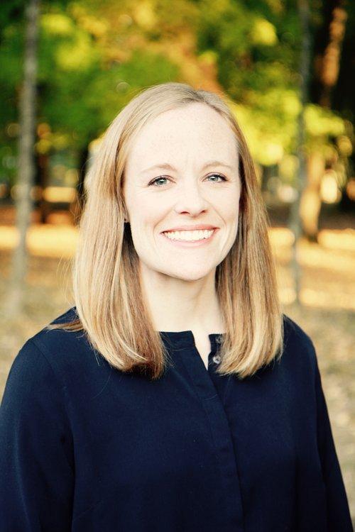 Lindsay Minton - Gladney University