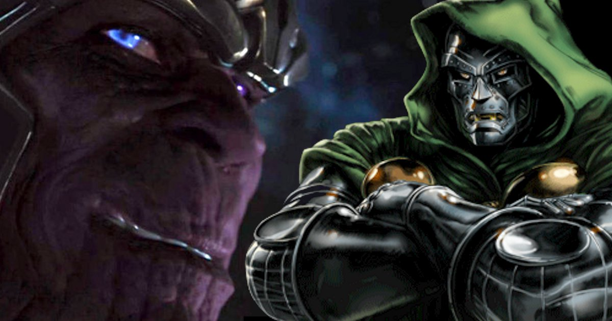 Did the Russo brothers leak Dr Doom Infinity War?