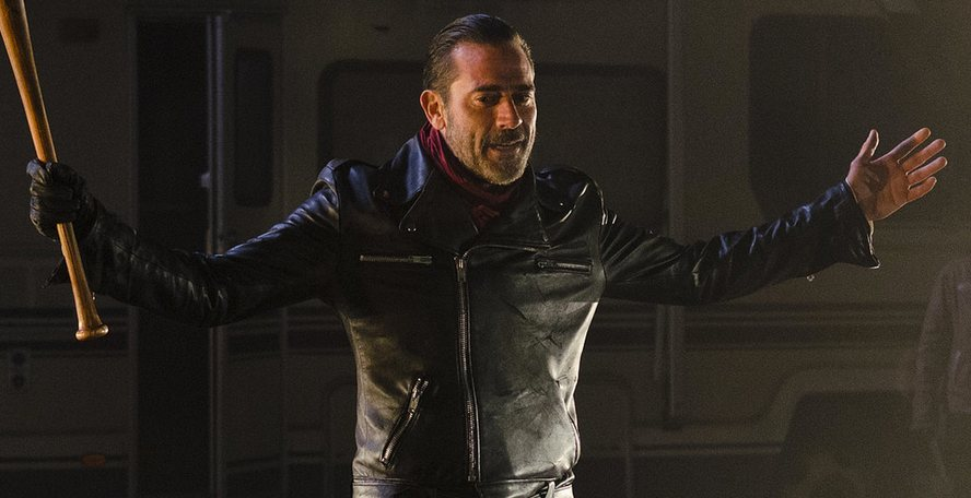 Will Negan still be as arrogant the end of season 7? A quote by Andrew Lincoln makes us think he won't.