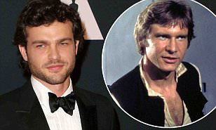 Alden Ehrenreich to play young Han Solo what are your thoughts?