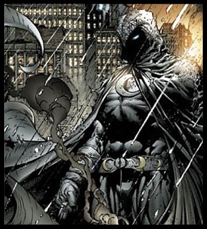Will we be getting Moon Knight on Netflix in 2017 or 2018?