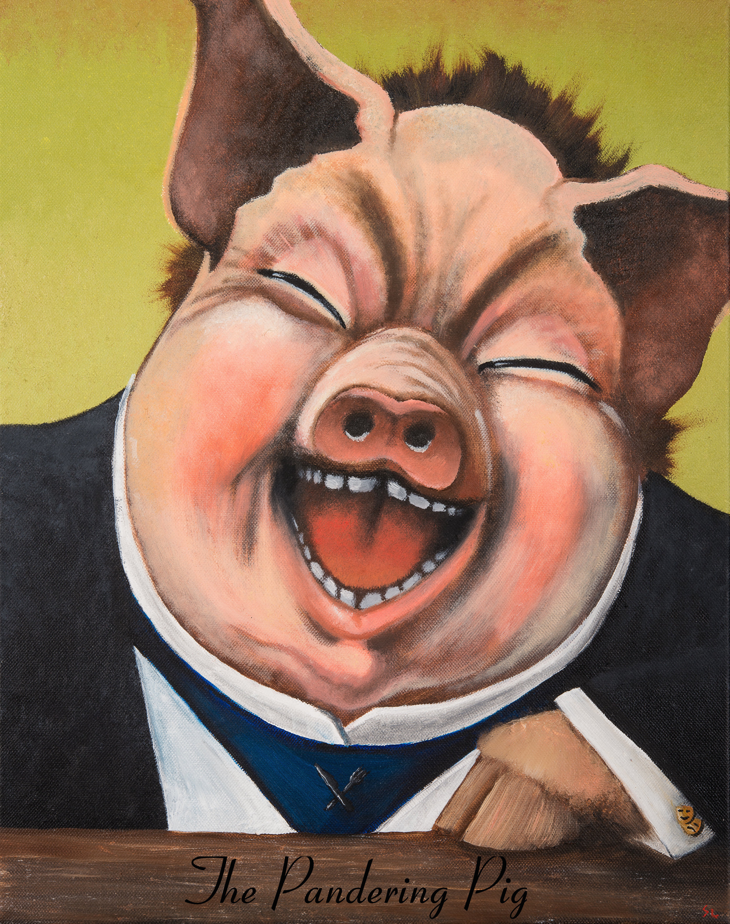 The Pandering Pig 209 Pinehurst Ave NY NY 10033