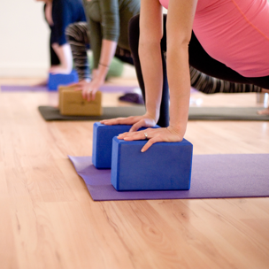 Movement - Yoga Series that create community for all ages and experience levels.LEARN MORE