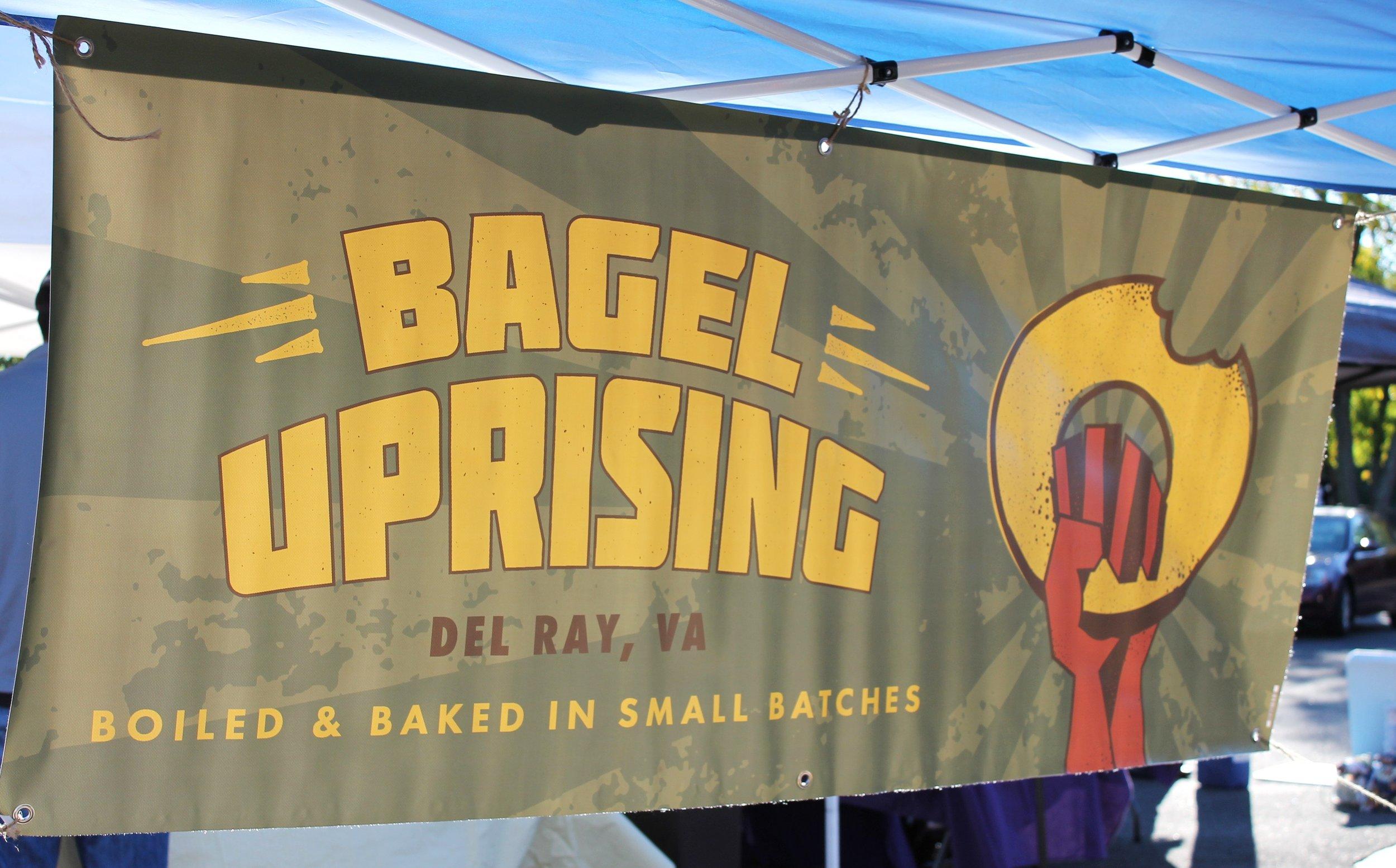 Bagel_Uprising_Banner