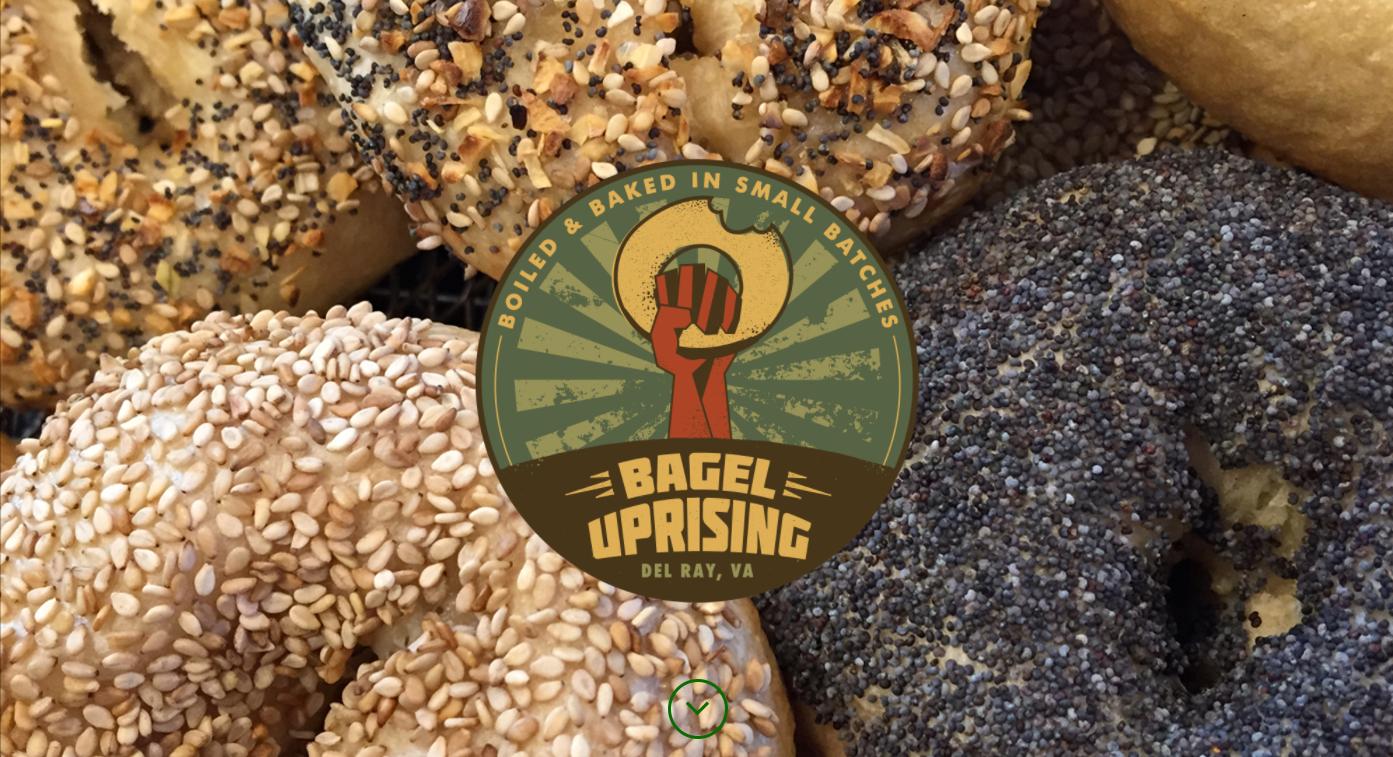 Bagel_Uprsing_Badge