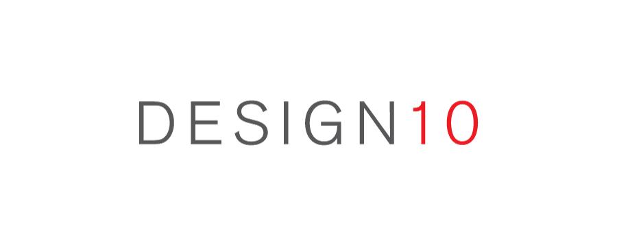 MCD 10th Anniversary Celebration & Auction Logo