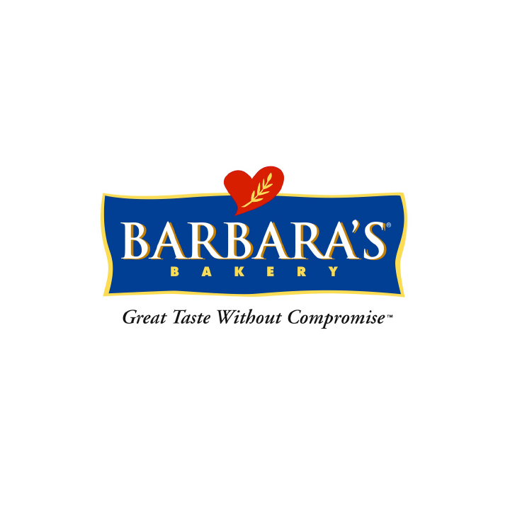 Barbara's CPG logo design
