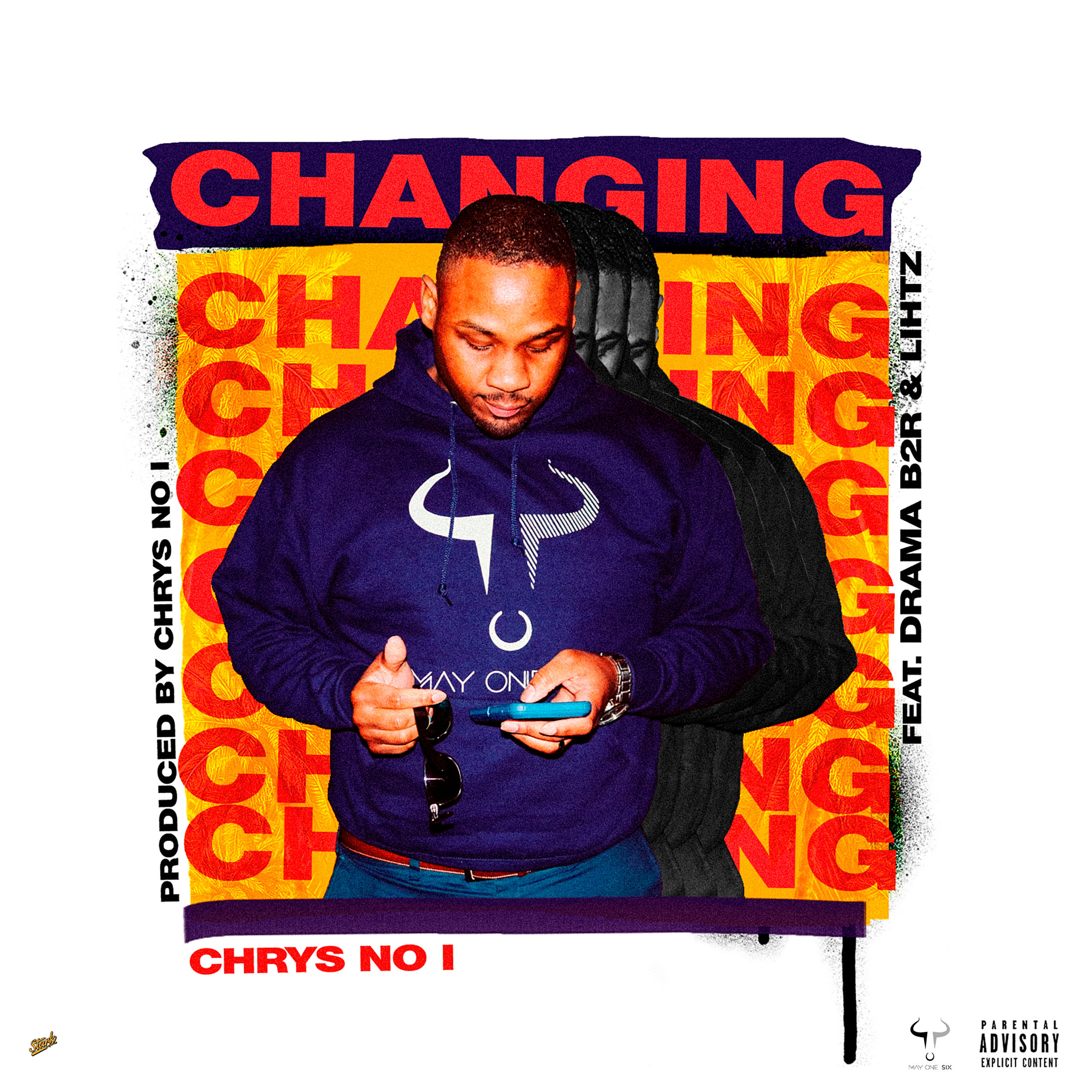 Chrys No I Changing song cover