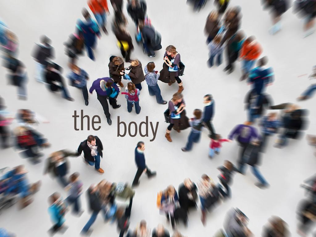 The Body: September 11 - November 20