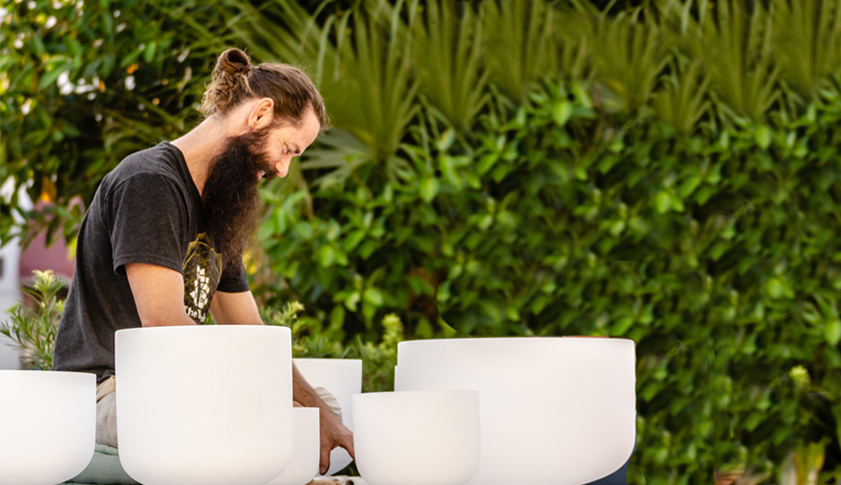 Sivananda Yoga, Meditation and Sound with Anson Bingham at The Yoga Loft.jpg