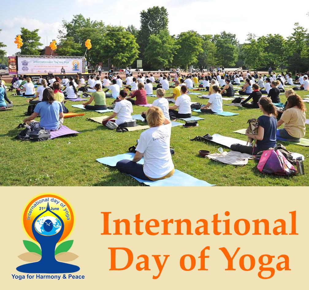 International Day of Yoga with Anson Bingham Yoga -  Sivananda Hatha Yoga Teacher, Meditation Teacher and Founder of The Yoga Loft Yoga Studio.jpg