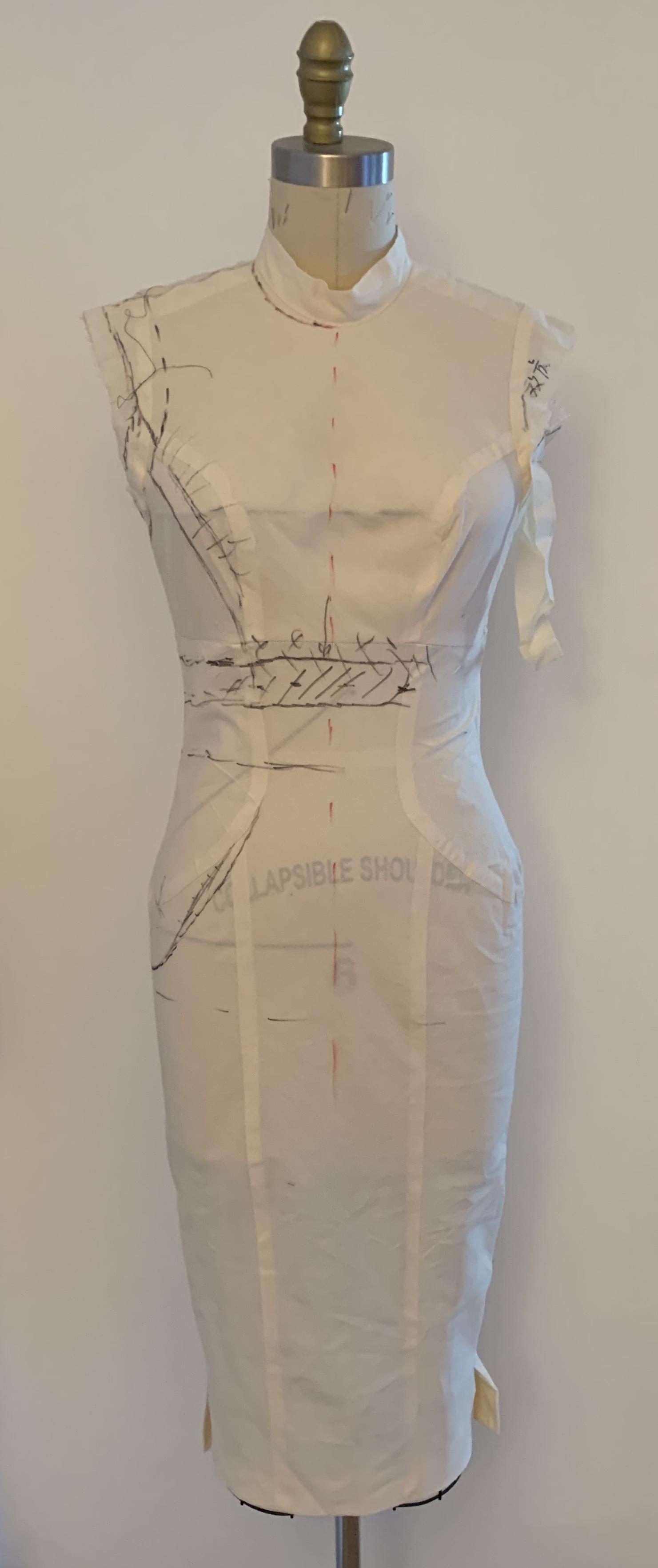 Prototype Garment