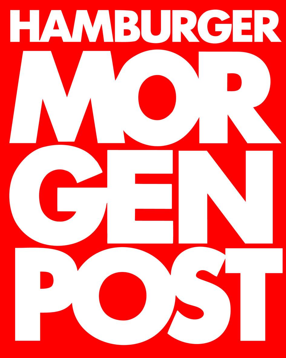 Hamburger Morgenpost I      Hamburger Morgenpost II      Hamburger Morgenpost III