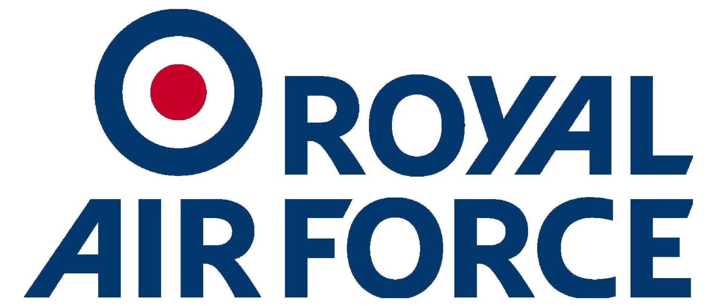 Royal Air Force- Graduation Lighting