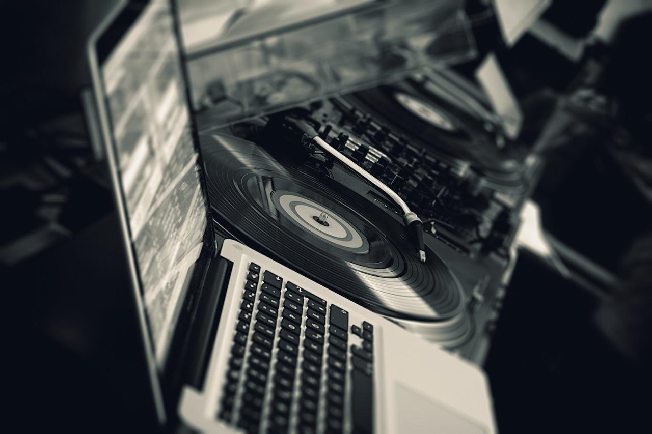 DJ Disco in Lincolnshire