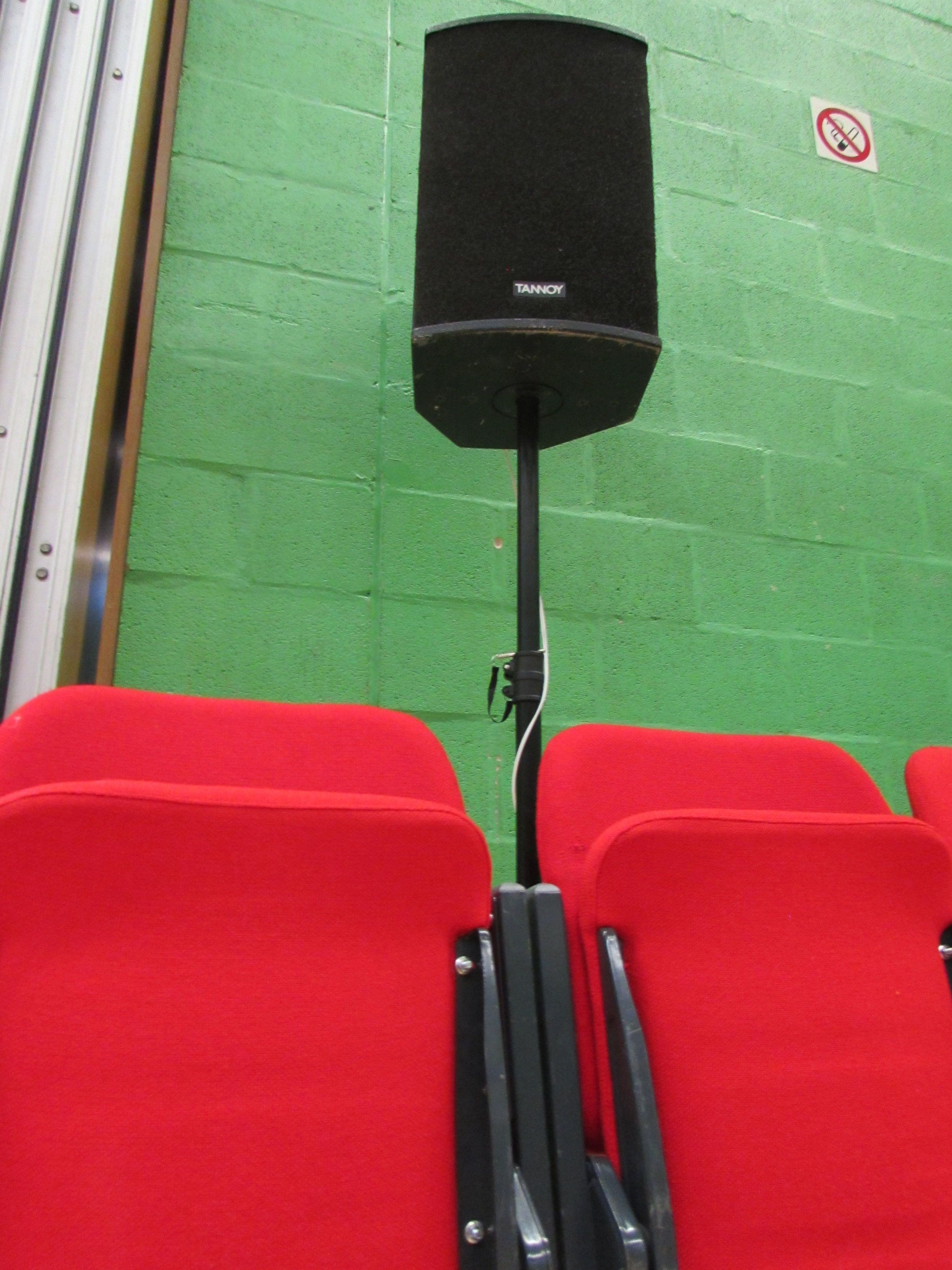 Sound System Hire Lincolnshire