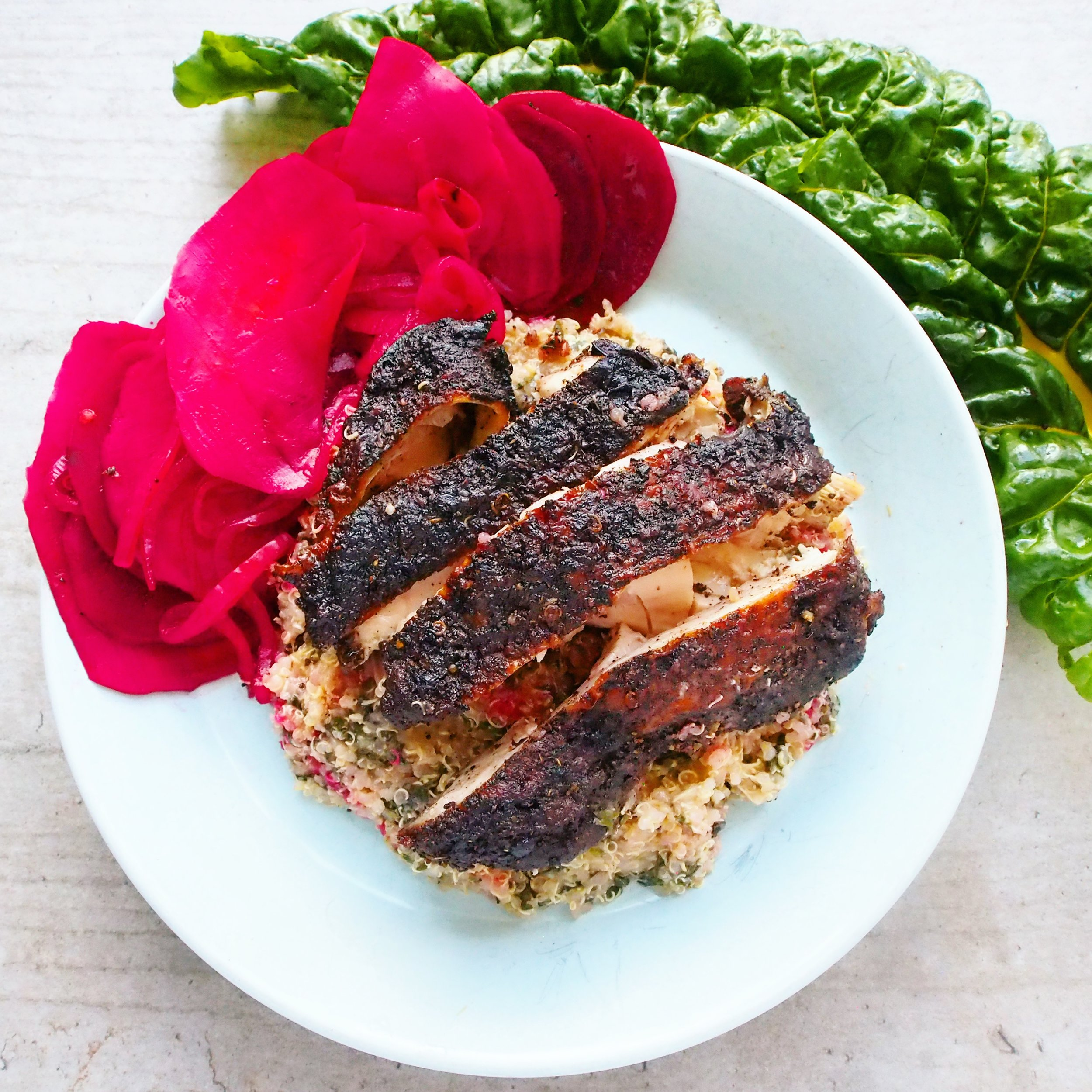 Tea-Rubbed-Chicken-with-Pickled-Beets-&-Swiss-Chard-Quinoa.JPG
