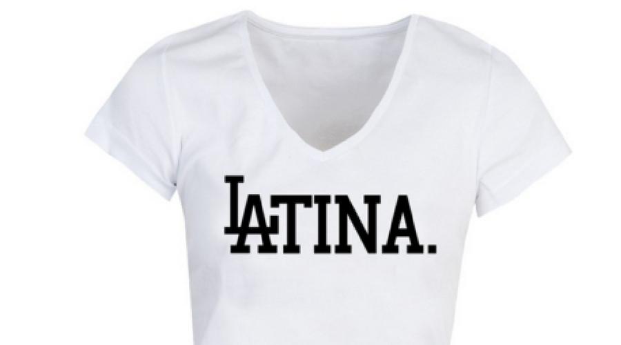 Latina owned shops