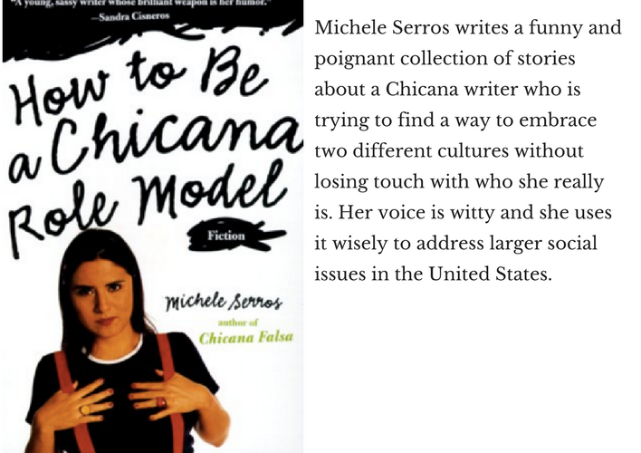 Books By Latina Authors